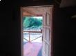 Деревянная входная дверь 850х2000мм