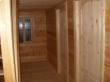 Двери в деревянном доме