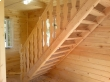 Марсардная лестница