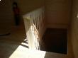 Лестница на мансарде