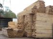 Деревянный стройматериал