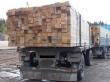 Отгрузка и транспортировка материала