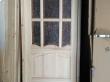 Дверь филенчатая со стеклом